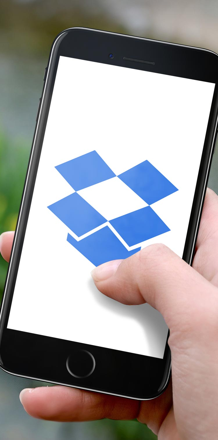 Upload recordings to Dropbox